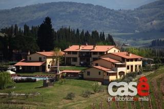 case prefabbricate villaggio residence