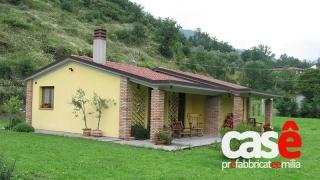 casa prefabbricata cemento