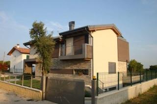 Ville prefabbricate legno Vicenza 3