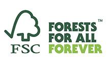 case prefabbricate certificato FSC