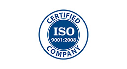case prefabbricate certificato ISO9001