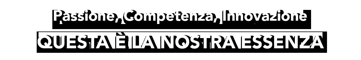 case prefabbrciate Essenza
