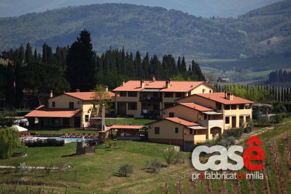 Case Prefabbricate Cemento Armato Turistico Case Prefabbricate Emilia